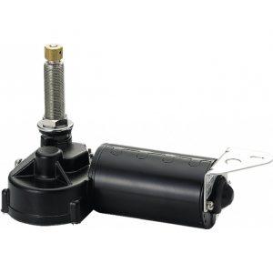 Viskermotor HD, 38mm aksel