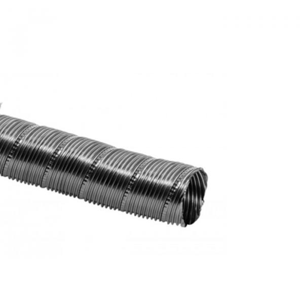 Eksosslange for Varmer, 24mm