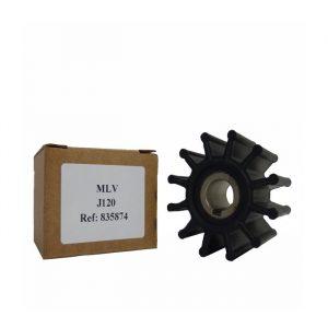 Impeller J120