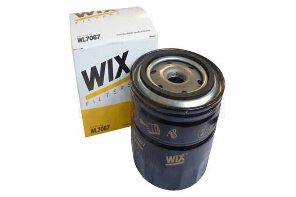 Wix WL7067 Oljefilter