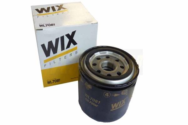 Wix Oljefilter WL7081