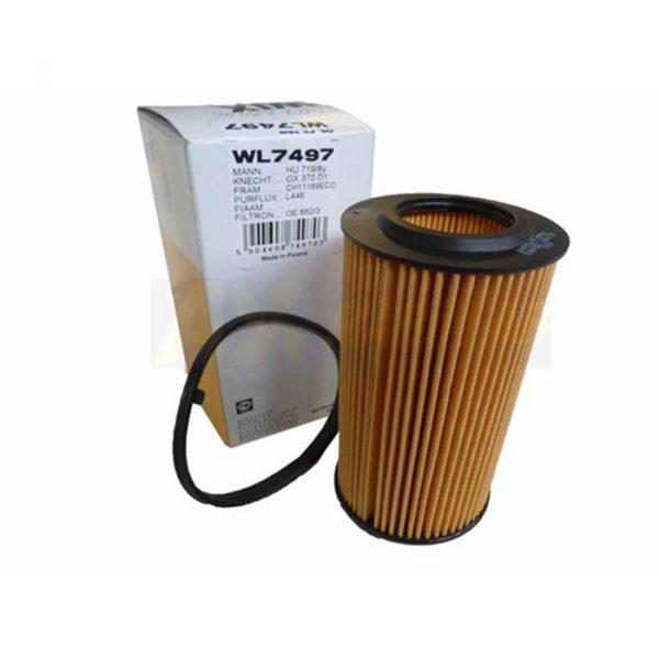 Wix WL7497 Oljefilter