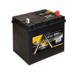 Panther Batteri 560 12 - 60Ah 580CCA