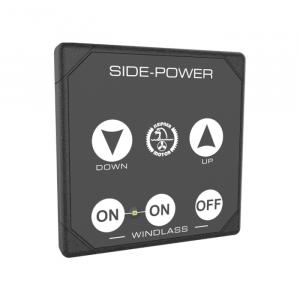 Kontrollpanel ankervinsj 12/24V Touch
