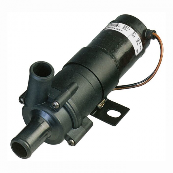 Sirkulasjonspumpe 12V 15L 16mm