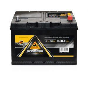 Panther Batteri 595 04 - 95Ah 830CCA