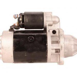 STARTER 9T 2.4KW BRUK 25-0037P